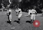 Image of Chicago Cubs Catalina Island California USA, 1938, second 10 stock footage video 65675039943