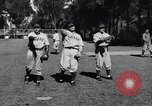 Image of Chicago Cubs Catalina Island California USA, 1938, second 11 stock footage video 65675039943