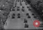 Image of Francisco Franco Madrid Spain, 1962, second 8 stock footage video 65675039947