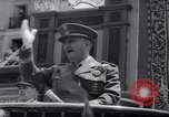 Image of Francisco Franco Madrid Spain, 1962, second 11 stock footage video 65675039947