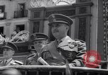 Image of Francisco Franco Madrid Spain, 1962, second 12 stock footage video 65675039947