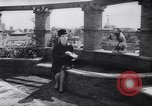 Image of models London England United Kingdom, 1962, second 8 stock footage video 65675039949