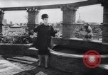Image of models London England United Kingdom, 1962, second 9 stock footage video 65675039949