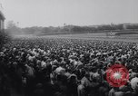 Image of Belmont Stakes race Elmont New York USA, 1962, second 7 stock footage video 65675039950