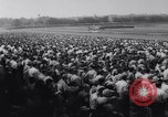Image of Belmont Stakes race Elmont New York USA, 1962, second 9 stock footage video 65675039950