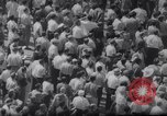Image of Belmont Stakes race Elmont New York USA, 1962, second 10 stock footage video 65675039950