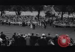 Image of Queen Elizabeth Ascot Berkshire England United Kingdom, 1964, second 6 stock footage video 65675039953