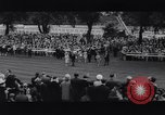 Image of Queen Elizabeth Ascot Berkshire England United Kingdom, 1964, second 9 stock footage video 65675039953