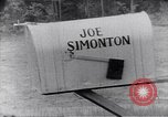 Image of Joe Simonton Wisconsin United States USA, 1965, second 10 stock footage video 65675039958