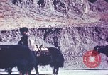 Image of Captain Brooke Dolan Lhasa Tibet, 1943, second 8 stock footage video 65675039988