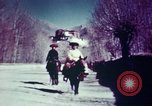 Image of Potala Palace Lhasa Tibet, 1943, second 2 stock footage video 65675039990