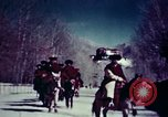 Image of Tibetan cabinet ministers Lhasa Tibet, 1943, second 2 stock footage video 65675039991