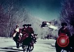 Image of Tibetan cabinet ministers Lhasa Tibet, 1943, second 9 stock footage video 65675039991