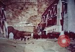 Image of monks Lhasa Tibet, 1943, second 1 stock footage video 65675039993