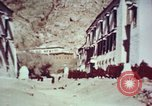 Image of monks Lhasa Tibet, 1943, second 4 stock footage video 65675039993