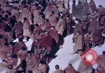 Image of monks Lhasa Tibet, 1943, second 12 stock footage video 65675039993