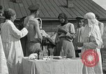 Image of American Relief Administration aid to Russian civilians Samara Russia, 1917, second 1 stock footage video 65675039997