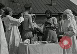 Image of American Relief Administration aid to Russian civilians Samara Russia, 1917, second 6 stock footage video 65675039997