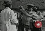 Image of American Relief Administration aid to Russian civilians Samara Russia, 1917, second 12 stock footage video 65675039997