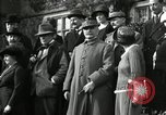 Image of Marshall Ferdinand Foch Ellesborough England, 1921, second 12 stock footage video 65675039998