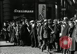 Image of Allied troops Germany, 1921, second 8 stock footage video 65675039999