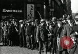 Image of Allied troops Germany, 1921, second 9 stock footage video 65675039999