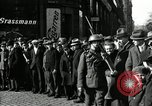 Image of Allied troops Germany, 1921, second 10 stock footage video 65675039999