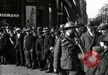 Image of Allied troops Germany, 1921, second 11 stock footage video 65675039999