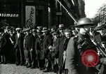 Image of Allied troops Germany, 1921, second 12 stock footage video 65675039999