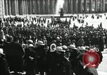 Image of Old Museum Berlin Germany, 1921, second 1 stock footage video 65675040001
