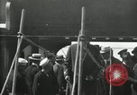 Image of Elihu Root visit to Russia Russia, 1917, second 1 stock footage video 65675040002