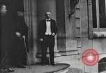 Image of United Kingdom's Prime Minister David Lloyd George United Kingdom, 1921, second 2 stock footage video 65675040003
