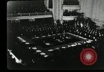 Image of Washington Arms Conference Washington DC USA, 1921, second 3 stock footage video 65675040005