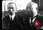 Image of Washington Arms Conference Washington DC USA, 1921, second 6 stock footage video 65675040005