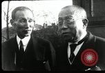 Image of Washington Arms Conference Washington DC USA, 1921, second 7 stock footage video 65675040005