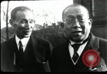 Image of Washington Arms Conference Washington DC USA, 1921, second 8 stock footage video 65675040005