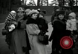 Image of War Brides and Babies United States USA, 1919, second 12 stock footage video 65675040009