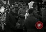 Image of Marshal Foch United States USA, 1919, second 11 stock footage video 65675040010