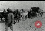 Image of Retreating Turkish forces World War 1 Turkey, 1918, second 1 stock footage video 65675040014