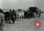 Image of Retreating Turkish forces World War 1 Turkey, 1918, second 2 stock footage video 65675040014