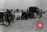 Image of Retreating Turkish forces World War 1 Turkey, 1918, second 3 stock footage video 65675040014