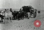 Image of Retreating Turkish forces World War 1 Turkey, 1918, second 5 stock footage video 65675040014