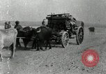 Image of Retreating Turkish forces World War 1 Turkey, 1918, second 6 stock footage video 65675040014