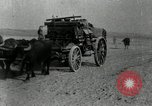 Image of Retreating Turkish forces World War 1 Turkey, 1918, second 8 stock footage video 65675040014