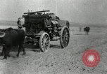 Image of Retreating Turkish forces World War 1 Turkey, 1918, second 9 stock footage video 65675040014