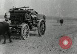 Image of Retreating Turkish forces World War 1 Turkey, 1918, second 10 stock footage video 65675040014