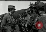 Image of Austrian Emperor Charles Austria, 1917, second 1 stock footage video 65675040015