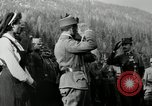 Image of Austrian Emperor Charles Austria, 1917, second 11 stock footage video 65675040015
