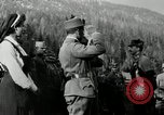 Image of Austrian Emperor Charles Austria, 1917, second 12 stock footage video 65675040015