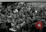 Image of German children after World War I Weisbaden Germany, 1919, second 1 stock footage video 65675040016